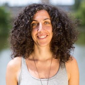 Elena Leontari