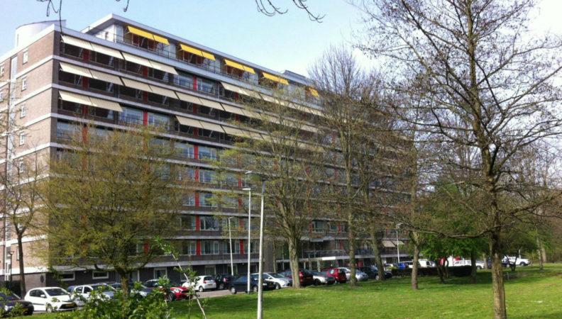 "Woonzorgcomplex ""De Schutse"", Rotterdam"