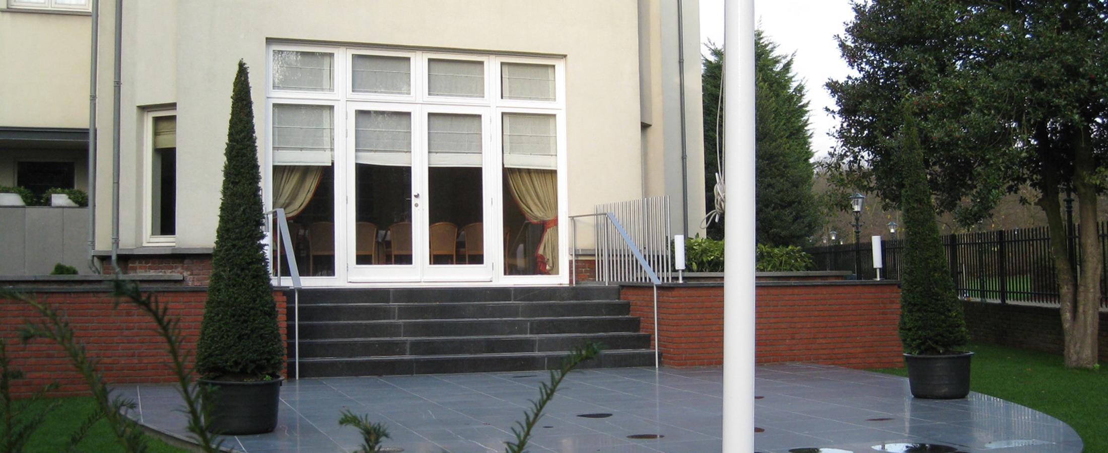 Slovak Embassy, The Hague