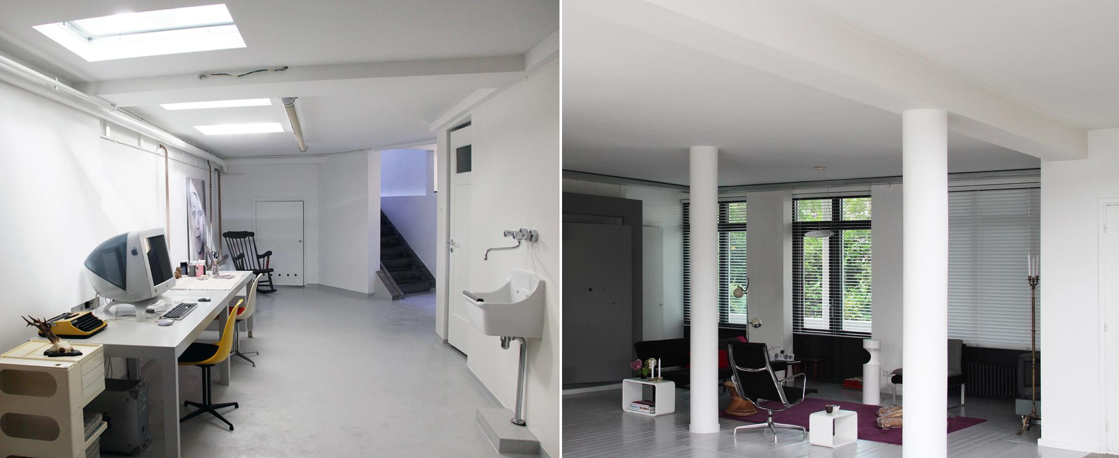 Woonstudio, Den Haag