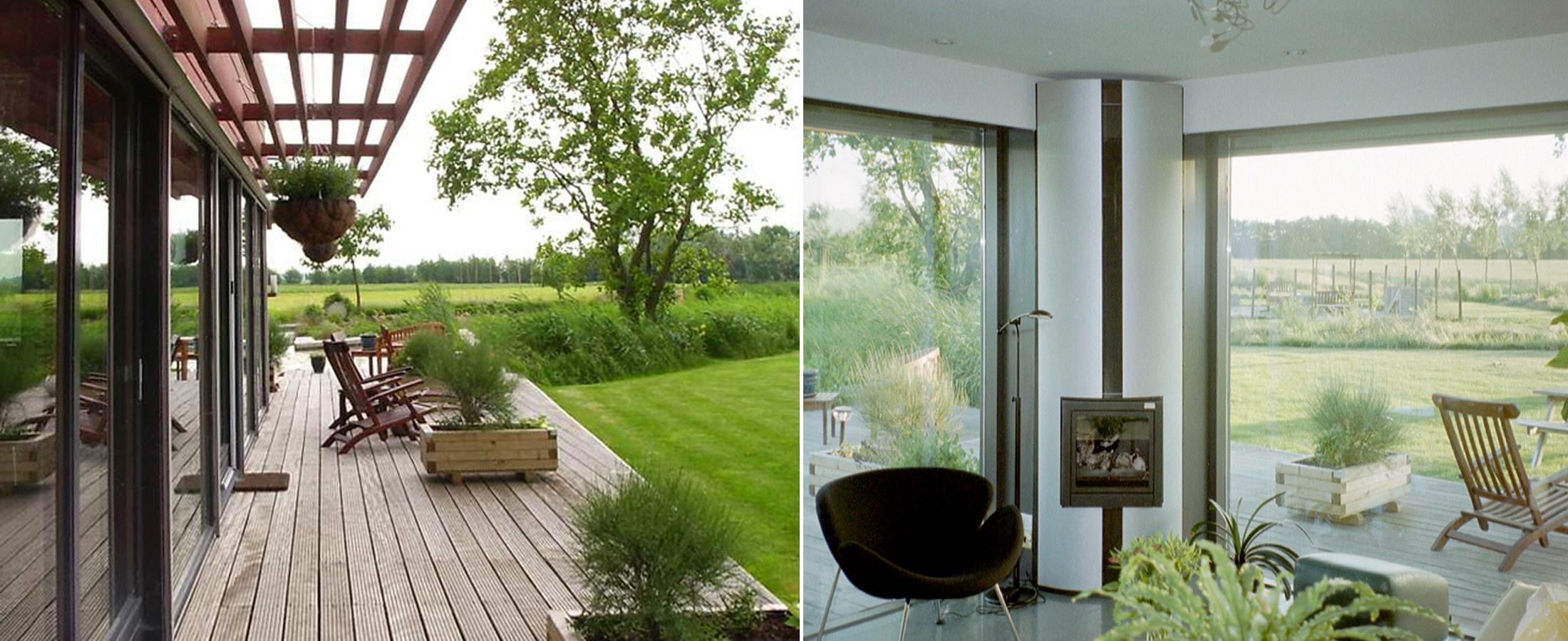 Villa, Reeuwijk