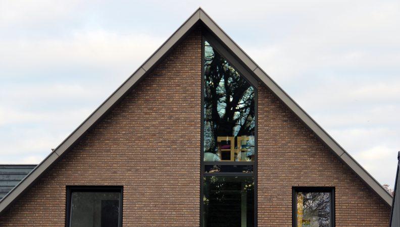 Woonhuis Kalkhoven, Handel