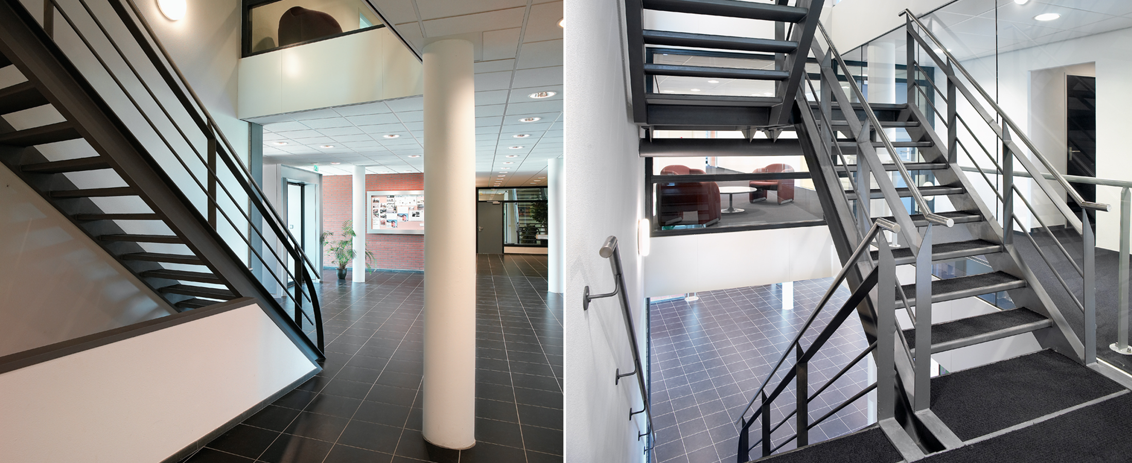 Radex Innovation Centre, Delft